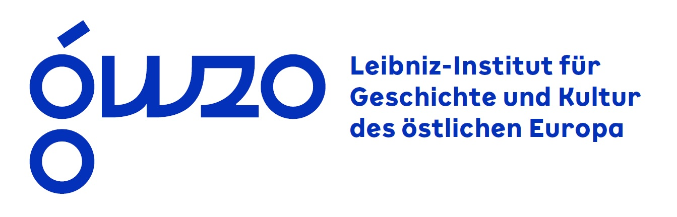 logo_Leibniz-Institut für Geschichte und Kultur des östlichen Europa